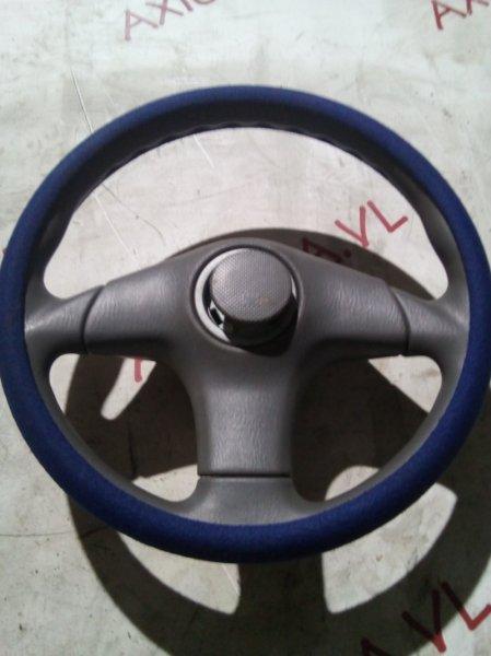 Руль Suzuki Jimny JB23W K6A-T 1998