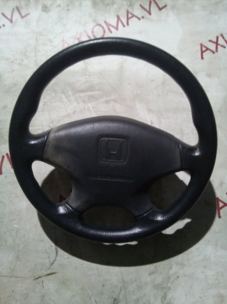 Руль с airbag Honda Torneo CF3 F18B 2000