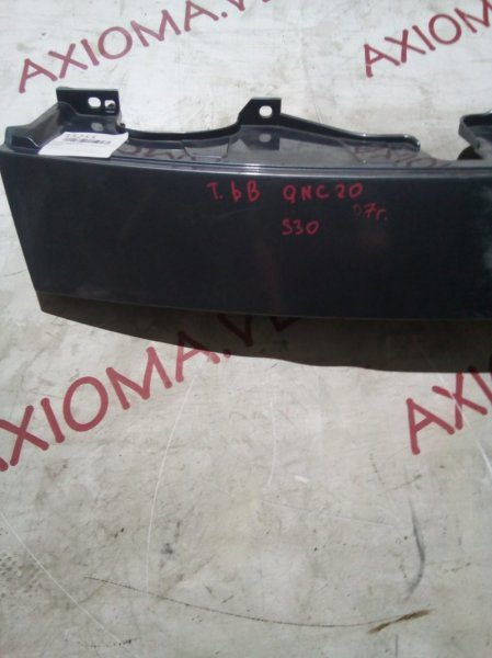 Решетка радиатора Toyota Bb QNC20 K3-VE 2005
