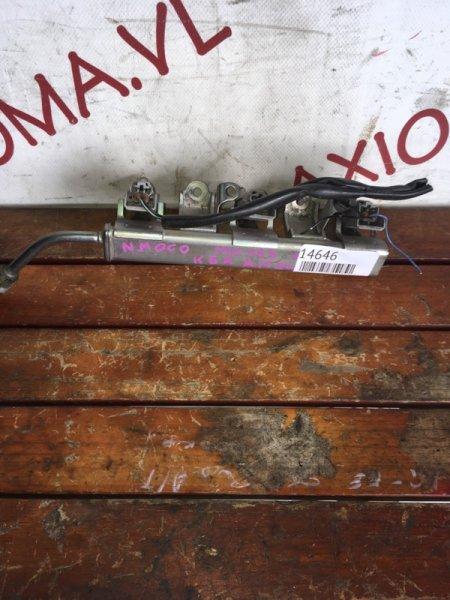 Инжектор Nissan Moco MG22S K6A 2006