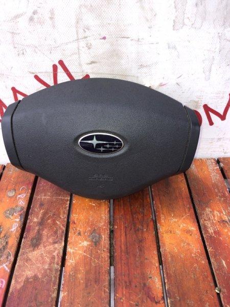Airbag водительский Subaru R2 RC1 EN07 2005