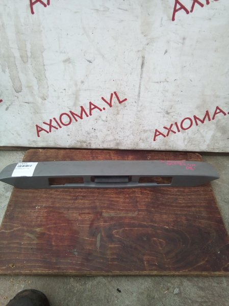Ручка задней двери Mazda Bongo SK22MN RF-T 2008