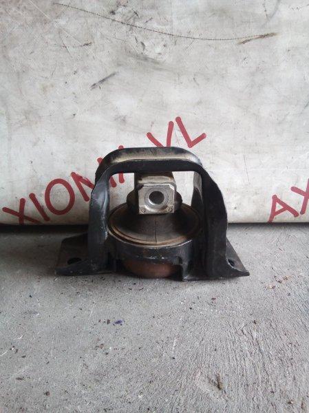 Подушка двигателя Nissan Bluebird Sylphy KG11 MR20 2008 правая