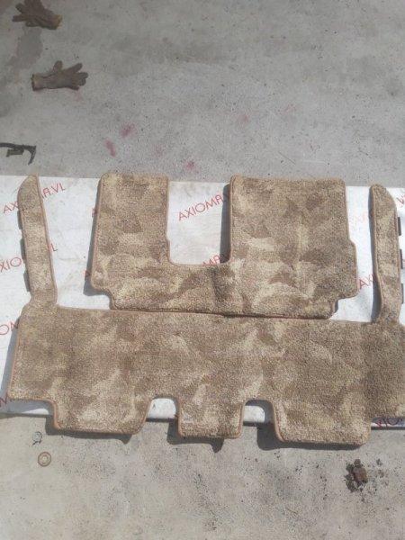 Коврики комплект Toyota Ipsum ACM21 2AZ 2001
