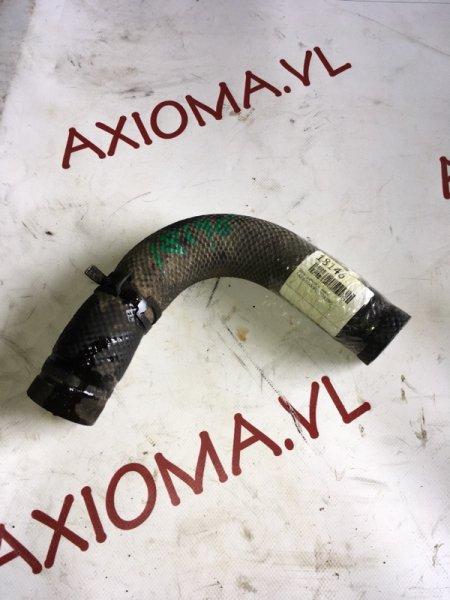 Шланг радиатора Mazda Titan WG5AT XA 1991 нижний