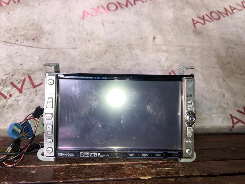 Магнитофон Toyota Bb NCP30 1NZ-FE 2000