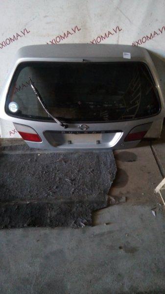 Дверь 5-я Nissan Pulsar FN15 GA15DE 1995