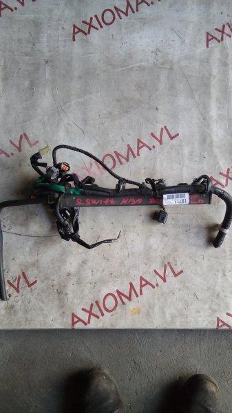 Инжектор Suzuki Swift ZC11S M13A 2004