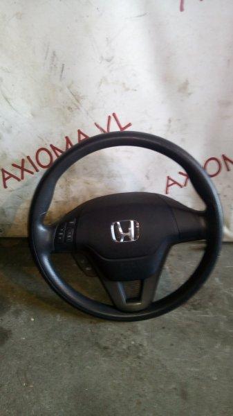 Руль с airbag Honda Crossroad RT1 R20A 2007