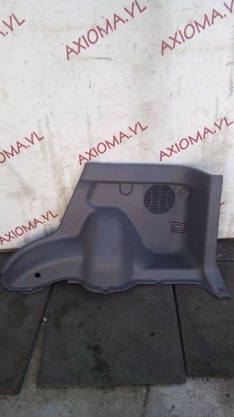 Обшивка багажника Toyota Cami J100E HC-EJ 2000 правая