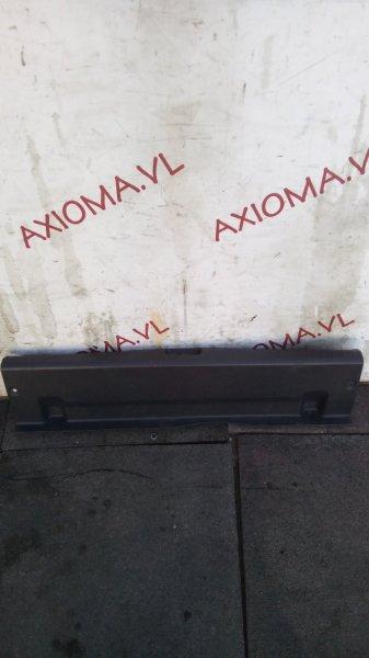 Накладка замка багажника Toyota Allion AZT240 1AZ-FSE 2001