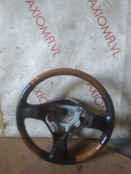 Руль Nissan X-Trail PNT30 SR20VET 2000