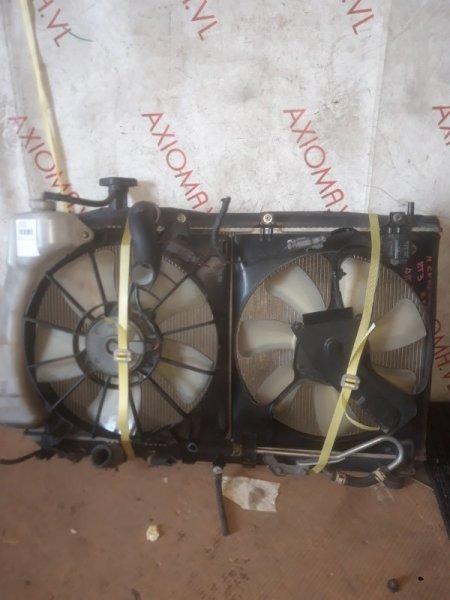 Радиатор двс Honda Crossroad RT1 R20A 2007