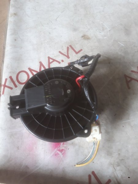 Мотор печки Toyota Sienta NCP80 1NZ-FE 2003