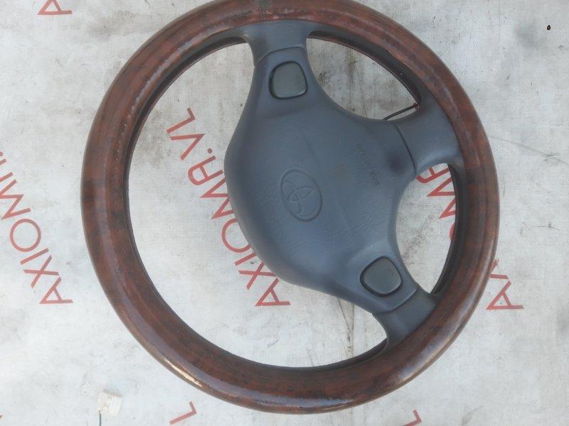 Руль с airbag Toyota Cami J100E HC 1999