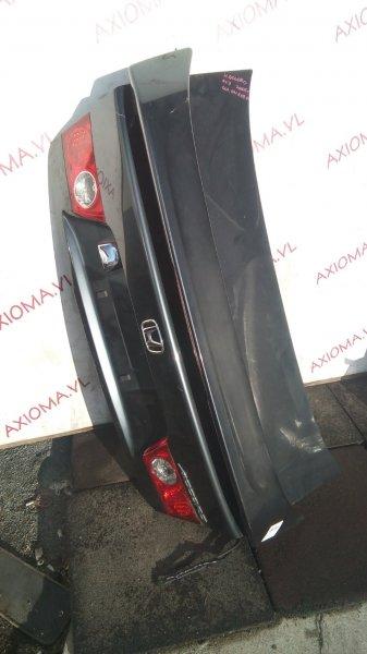 Крышка багажника Honda Accord CL7 K20A 2005