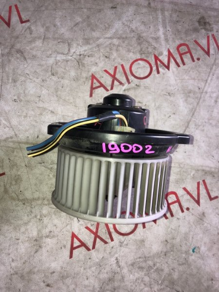 Мотор печки Honda Accord CD3 H22A 1995