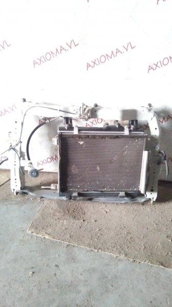 Телевизор Mitsubishi Delica D2 MB15S K12B 2011