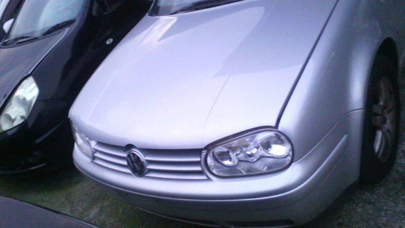Двигатель Volkswagen Golf 1J1 APK 1999