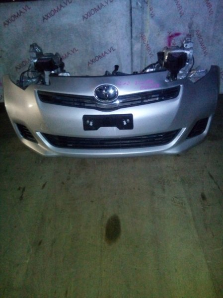 Ноускат Toyota Ractis NCP120 1NZ-FE 2010