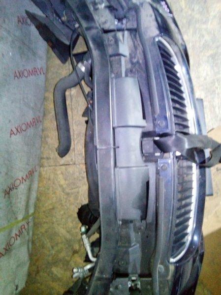 Ноускат Bmw E91 WBAVW72020A137216 N46B20 2005