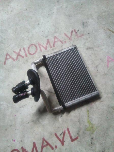 Радиатор печки Daihatsu Move L150S EF-VE 2002