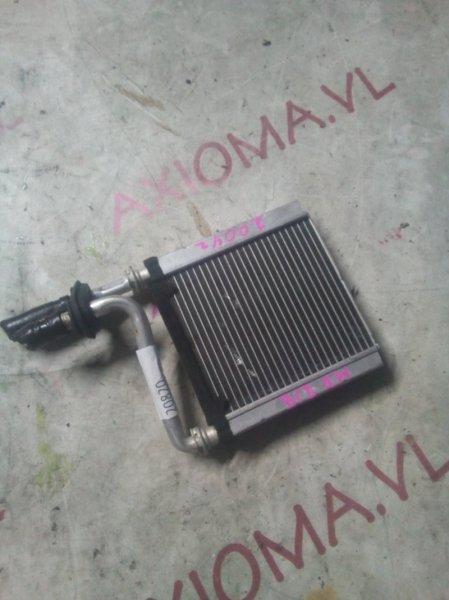 Радиатор печки Suzuki Mr Wagon MF22S K6A 2006