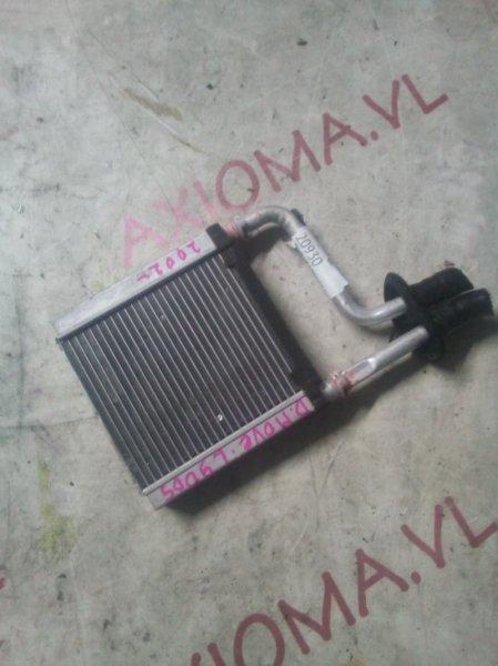 Радиатор печки Daihatsu Move L900S EF-VE 1998