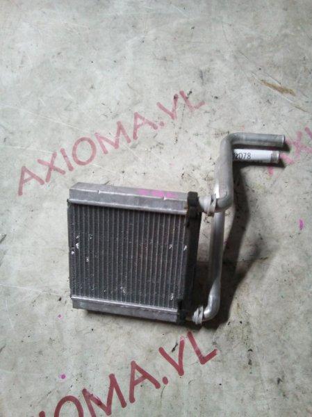 Радиатор печки Honda Life JB1 E07Z 1998
