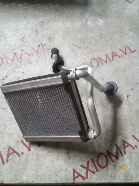 Радиатор печки Honda Mobilio GB1 L15A 2004
