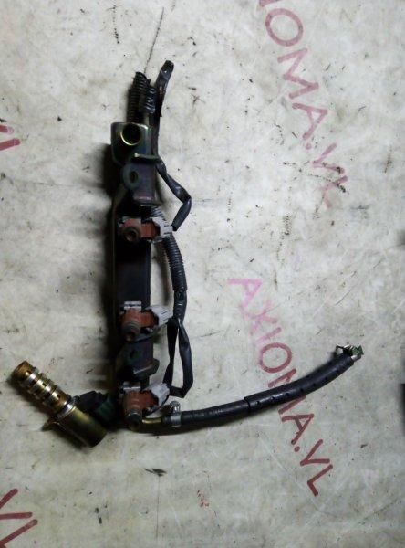 Инжектор Nissan Cube BNZ11 CR14 2002