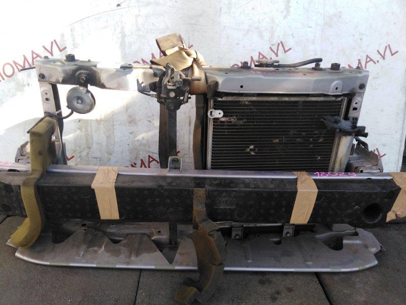 Телевизор Toyota Passo KGC30 1KR 2010