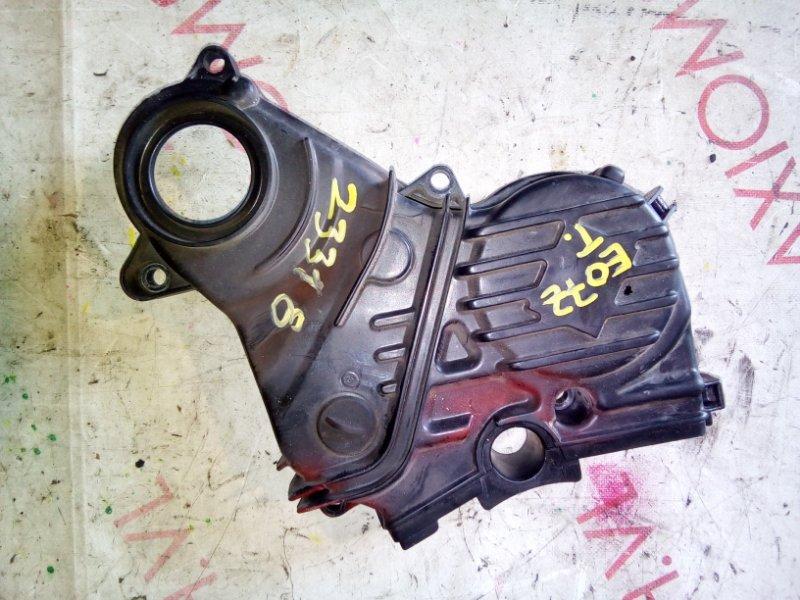 Крышка ремня грм Honda That's JD E07ZT 2002