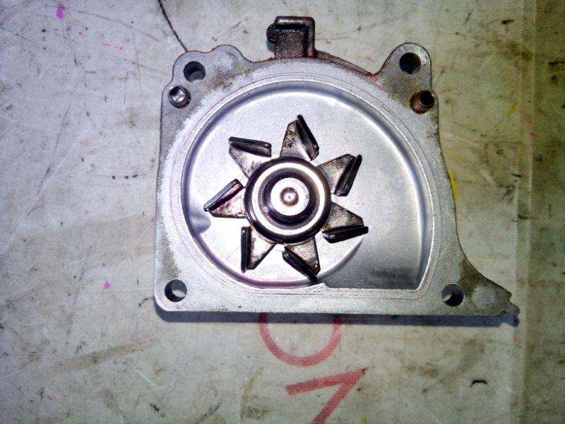 Помпа Honda That's JD E07ZT 2002