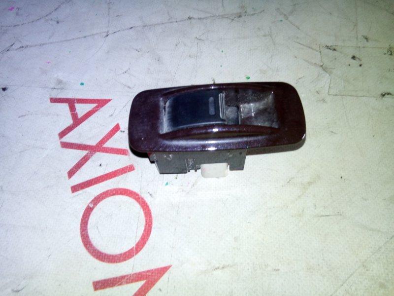 Пульт стеклоподъемника Toyota Sprinter AE110 5A 1995 задний левый