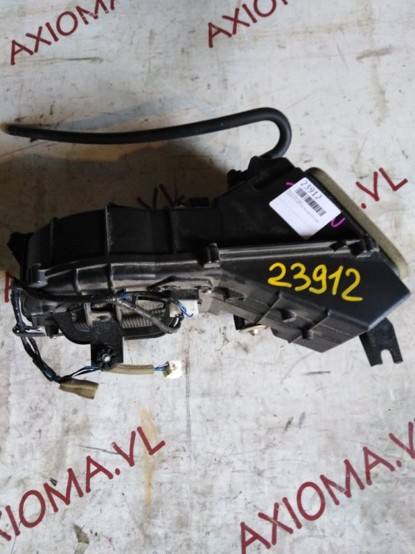 Печка салона Suzuki Escudo TA52W J20A 1997 задняя