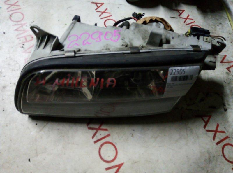 Фара Mazda Millenia TAFP KF-ZE 1994 левая