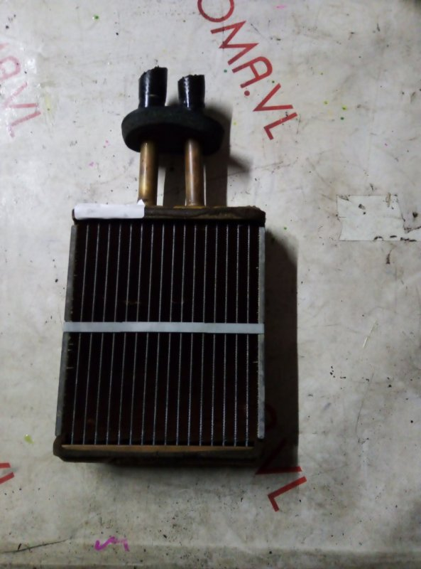Радиатор печки Mazda Millenia TAFP KF-ZE 1994