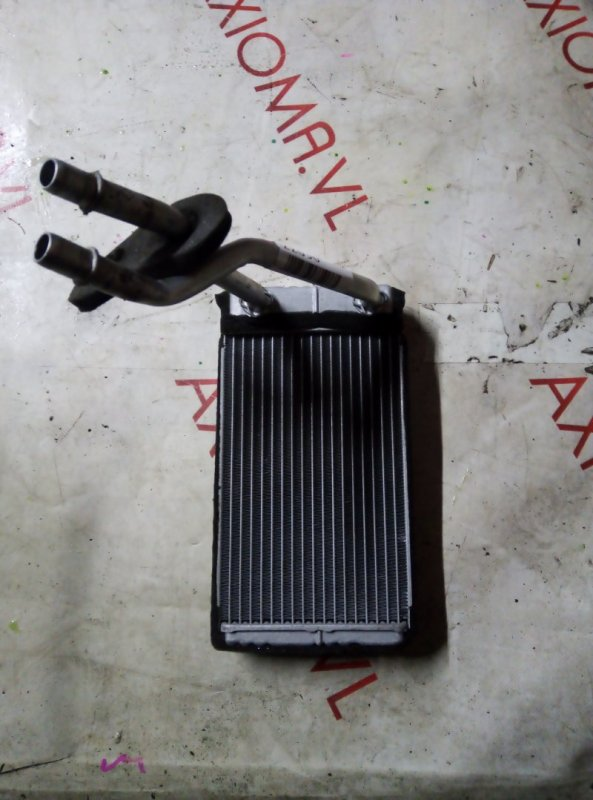 Радиатор печки Suzuki Every DA64V K6A 2005