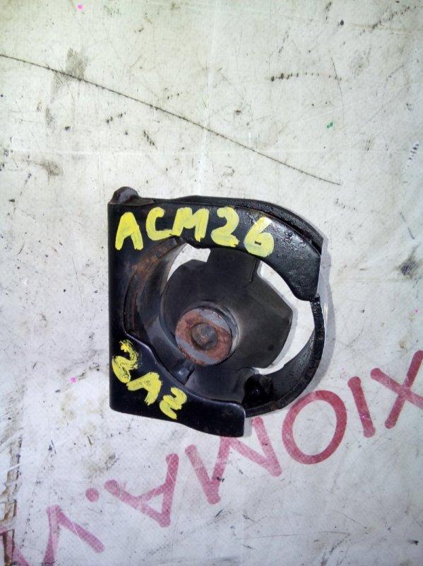 Подушка двигателя Toyota Ipsum ACM21 2AZ-FE 2001 передняя