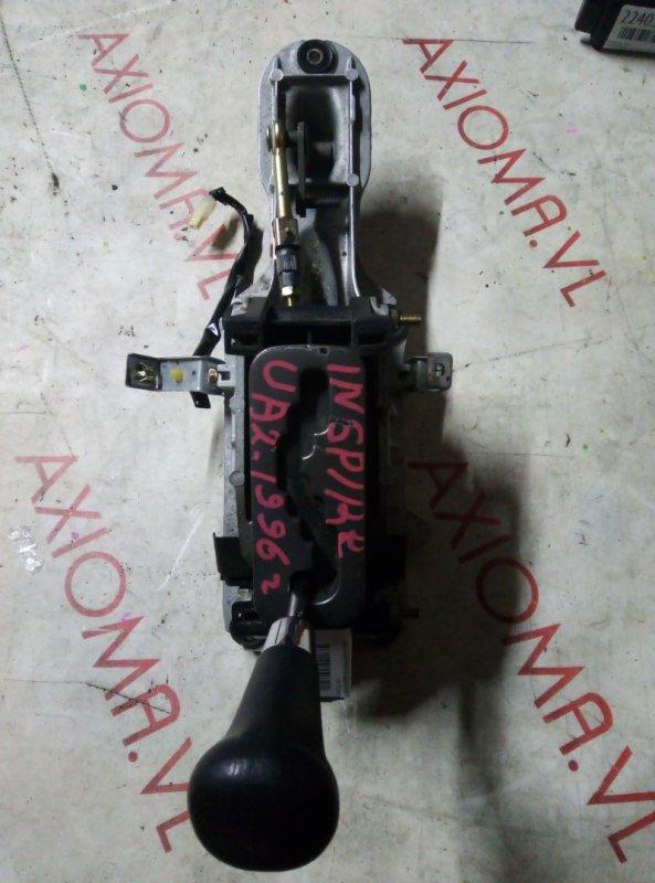 Селектор акпп Honda Inspire UA1 G25A 1995