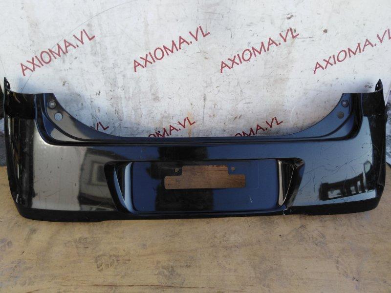 Бампер Daihatsu Mira L275S KF задний