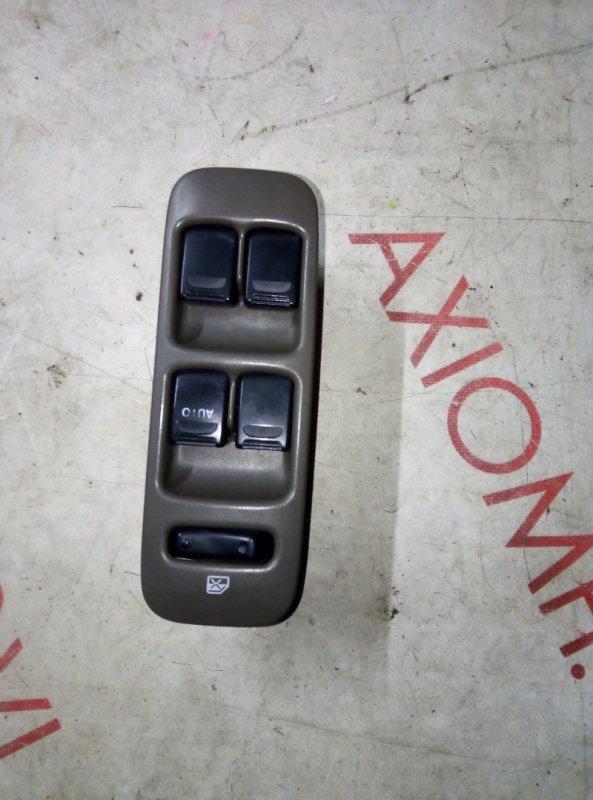 Пульт стеклоподъемника Suzuki Chevrolet Mw ME34S M13A 2003