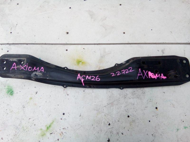 Балка под двс Toyota Ipsum ACM26 2AZ-FE 2001