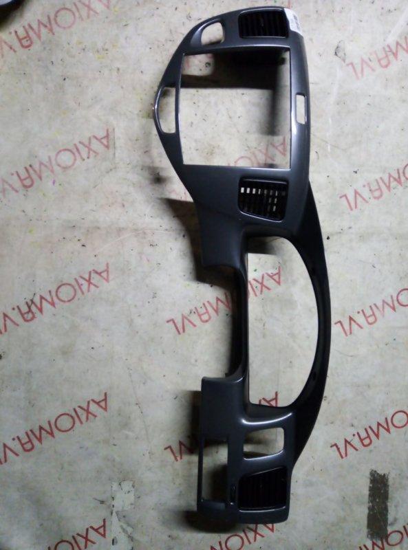 Консоль магнитофона Mazda Mpv LW3W L3 2003