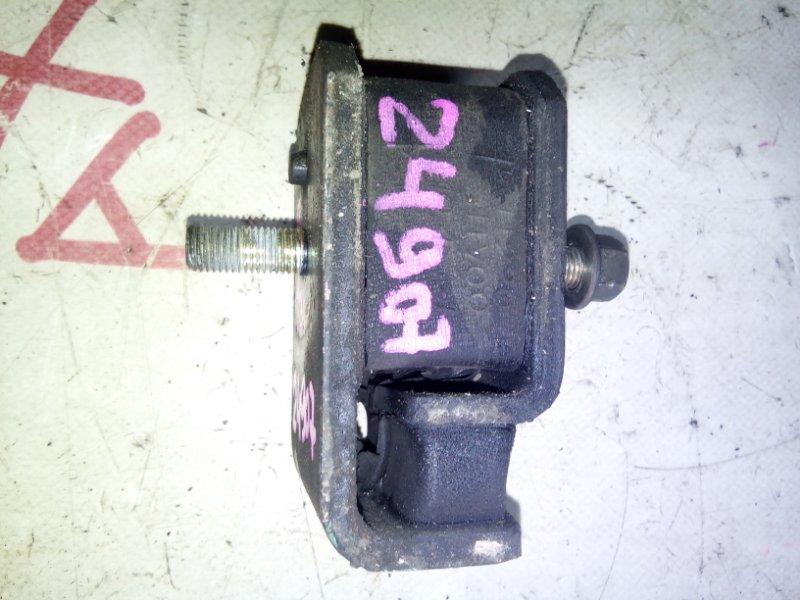 Подушка двигателя Nissan Cedric Y31 VG20E 1987 правая