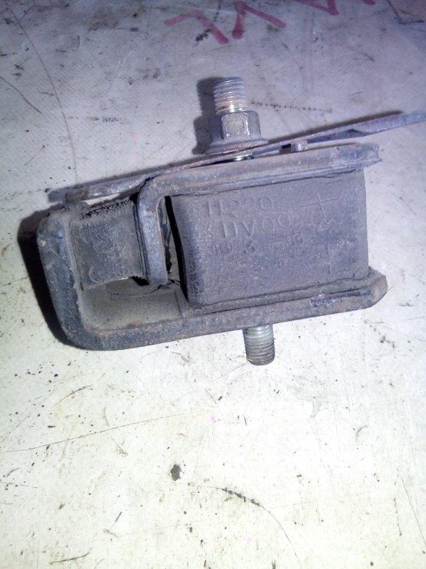 Подушка двигателя Nissan Cedric Y31 VG20E 1987 левая