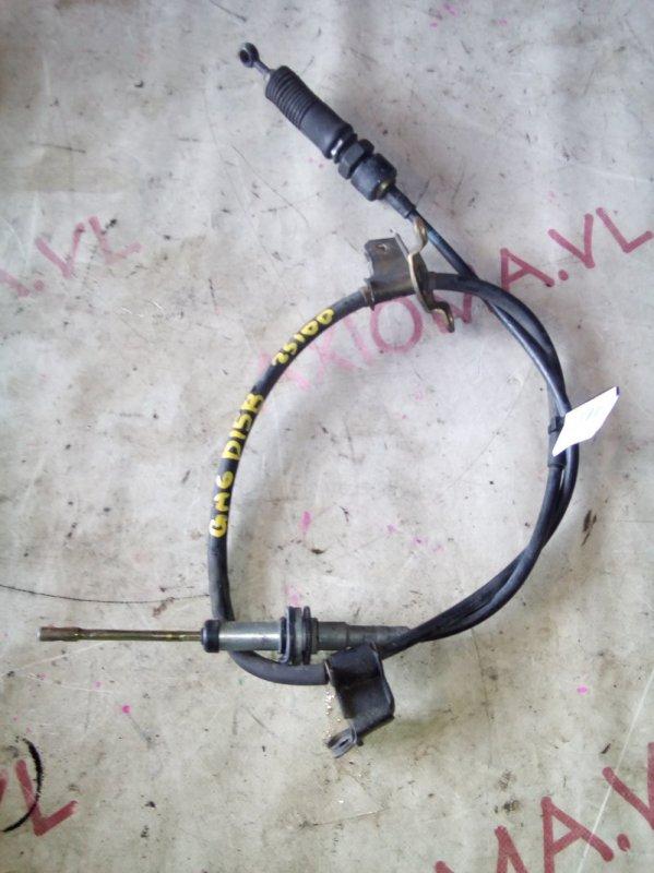 Трос переключения акпп Honda Capa GA6 D15B 1998