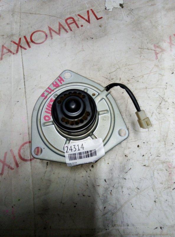 Мотор печки Suzuki Alto HA11S F6A 1994