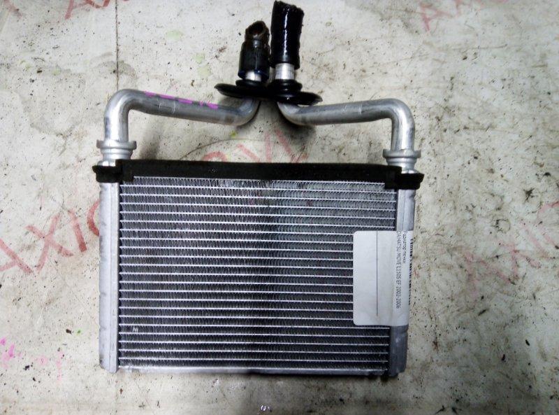 Радиатор печки Daihatsu Move L150S EF 2002